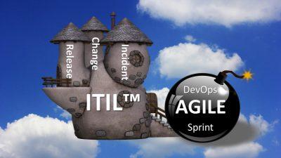 ITIL vs Agile
