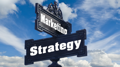 Marketing vs Strategy