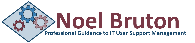Noel Bruton banner logo