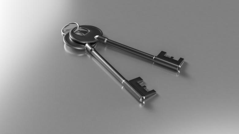 Consultancy keys