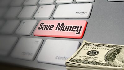 IT Support Saves Money 800x450